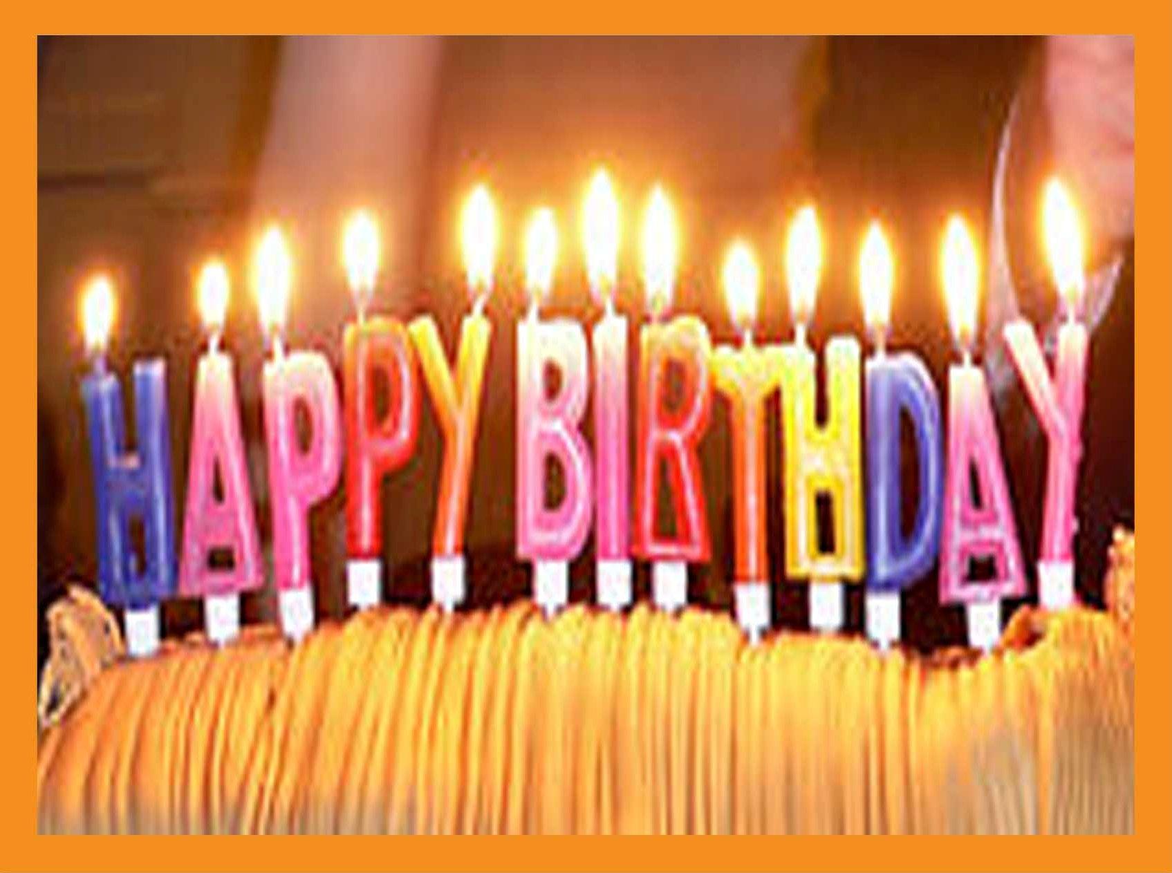 E Cig Birthday Cake