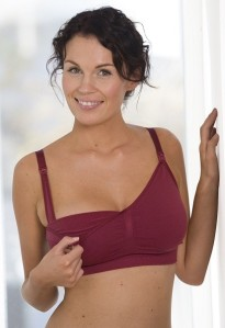 Carriwell Nursing Bra